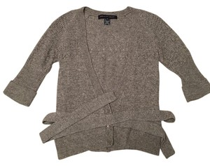 French Connection Belted Fcuk Cardigan