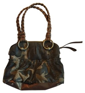 B. Makowsky Tote in Army