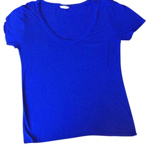 Club Monaco T Shirt Blue
