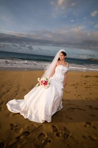 Bonny Bridal Bonny Bridal Wedding Dress
