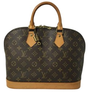 Louis Vuitton Alma Speedy Neverfull Hobo Bag