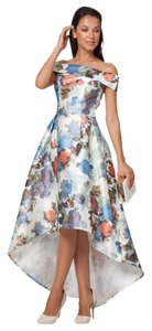 Chi Chi London High-low Dress