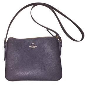 Kate Spade New New York Cross-body Leather Sale Shoulder Bag