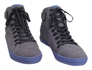 Adam Tucker Slate Grey sneaker Athletic