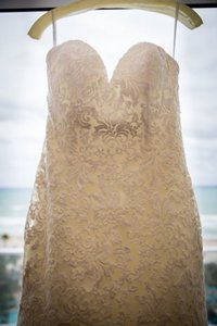 Alegria's Brides Alegria Mermaid Wedding Dress