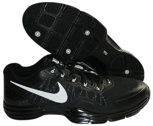 Nike New Workout Training Sneaker Black & white Athletic