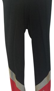 Victoria's Secret Athletic Pants Black
