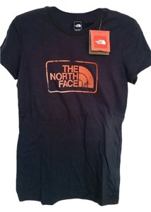 The North Face T Shirt Blue