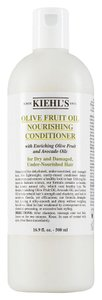 Kiehl's Kiehl's Olive Fruit Oil Nourishing Conditioner, 16.9 oz. bottle