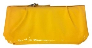 Hobo International Mustard Wallet Yellow Clutch