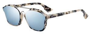 Dior Dior Abrastact Havana/Light Blue - 58mm A4E A4