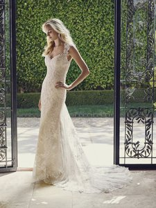 Casablanca 2232 Wedding Dress