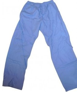 JIT SCRUBS Cargo Pants Blue
