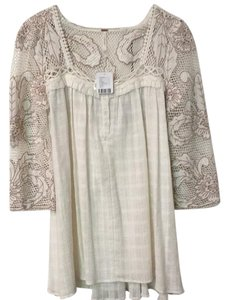 Free People Fp Boho Tunic