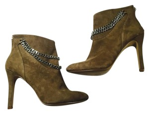 Dolce Vita Suede Tan Boots
