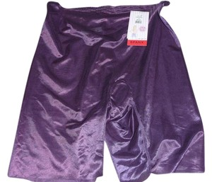 Spanx Spanx Skinny Britches Purple-