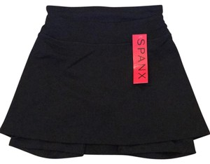 Spanx NWT Spanx Power Skort Activewear SM WorkOut 1229 R$98 Butt Cover Awesome Tennis Running