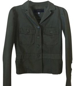 Juicy Couture Olive green Jacket