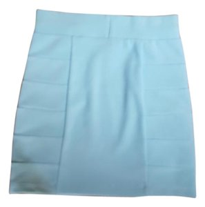 H&M Mini Mini Skirt Blue
