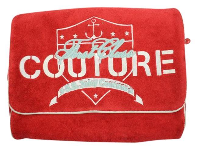Item - Red Make Up Case Jcty03 Cosmetic Bag