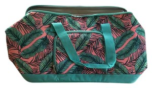 Large Beach Cooler/Tote