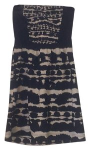 Hurley short dress Black Bone on Tradesy