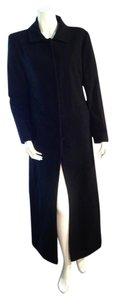 Marvin Richards Wool Marvin Vintage Wool Pea Coat