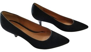 Clarks Black Pumps