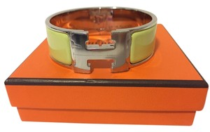 Hermes Authentic Hermes Clic Clac