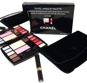 Chanel Chanel Travel Makeup Palette - ALTITUDE Limited Edition Makeup Altitude $165