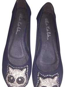Other Navy Flats
