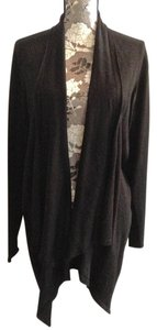 Eileen Fisher 16 18 Plus-size Cardigan Fish Tail Sweater