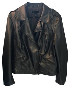INC International Concepts Motorcycle Jacket