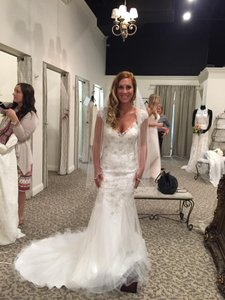 Maggie Sottero Romyn Wedding Dress