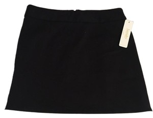 Laundry by Shelli Segal Skirt Black&white