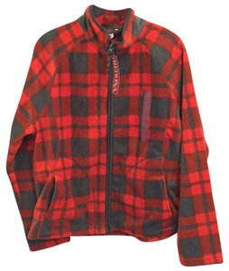 Merona Sporty Plaid Jacket