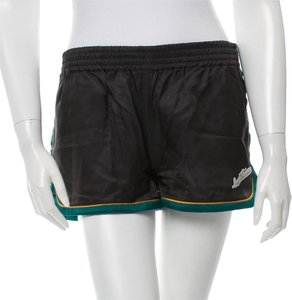 Louis Vuitton Logo Monogram Lv Mini Mini/Short Shorts Black, Green, Grey