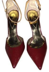 Guess Wine red Pumps