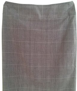 Michael Kors Vintage Skirt Plaid