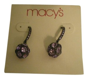 Macy's New with Tag $20 Macys Earrings
