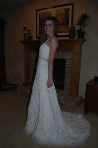 Rivini 13 Wedding Dress