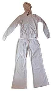 Juicy Couture Tracksuit Velour Loungewear Jacket