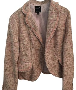 The Limited Multi - pink Blazer