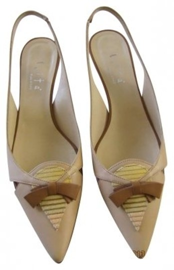 Preload https://item4.tradesy.com/images/creambeige-all-leather-upper-flats-size-us-85-168823-0-0.jpg?width=440&height=440