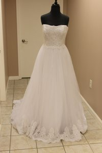 Mon Cheri E231025 Wedding Dress