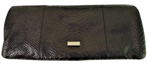 Coccinelle black Clutch