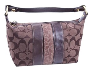 Coach Handbag Patterns Shoulder Bag
