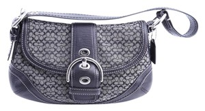 Coach Small Handbag Shoulder Bag