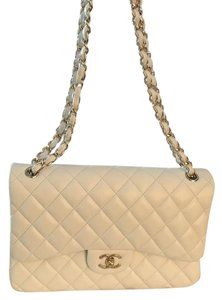 Chanel Jumbo Shoulder Bag