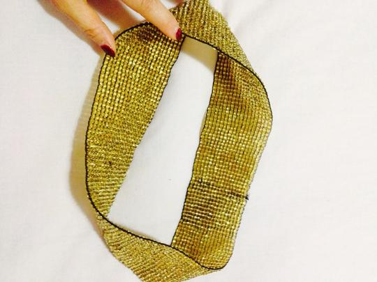 Other Gold Beaded Belt